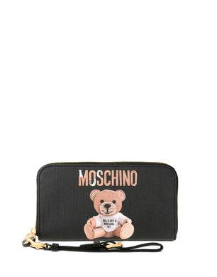 Moschino Wallets - Item 46538643
