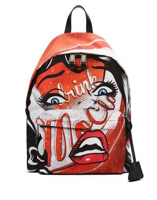 Moschino Backpacks - Item 45397413