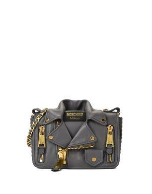 Moschino Shoulder Bags - Item 45378576