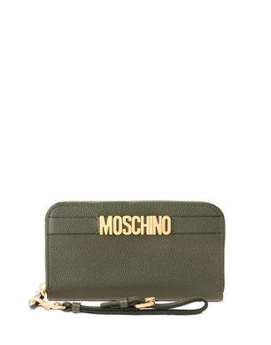 Moschino Wallets - Item 46538956