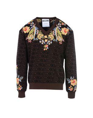 Moschino Sweaters - Item 39618340
