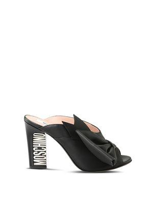 Moschino Sandals - Item 11463276