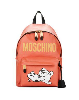 Moschino Backpacks - Item 45385363