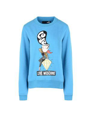 Love Moschino Sweatshirts - Item 53000836