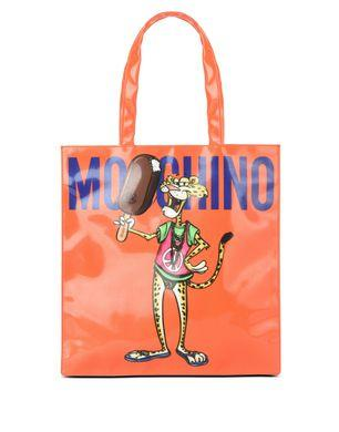 Moschino Tote Bags - Item 45350430