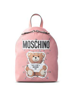 Moschino Backpacks - Item 45415796
