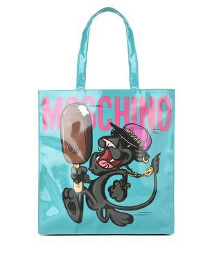 Moschino Tote Bags - Item 45350429