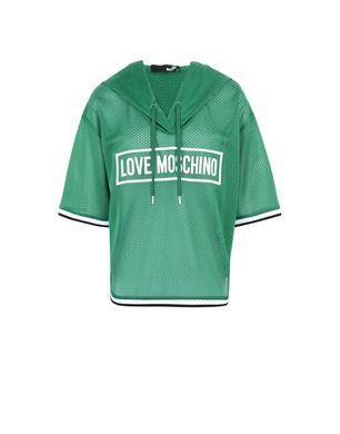 Love Moschino Short Sleeve T-shirts - Item 12118067