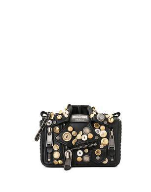 Moschino Shoulder Bags - Item 45365790