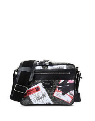 Moschino Shoulder Bags - Item 45402509