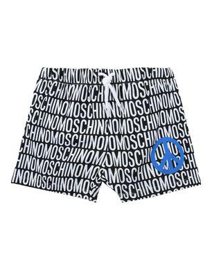 Moschino Swimming Trunks - Item 47224172