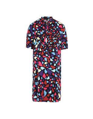 Love Moschino Short Dresses - Item 34798771