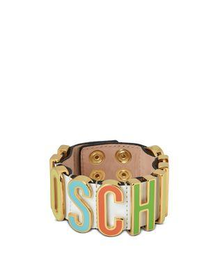 Moschino Bracelets - Item 50191114