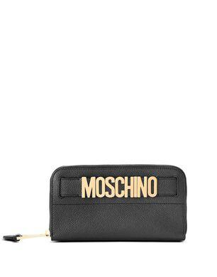 Moschino Wallets - Item 46564861