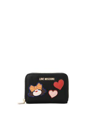 Love Moschino Wallets - Item 46532671