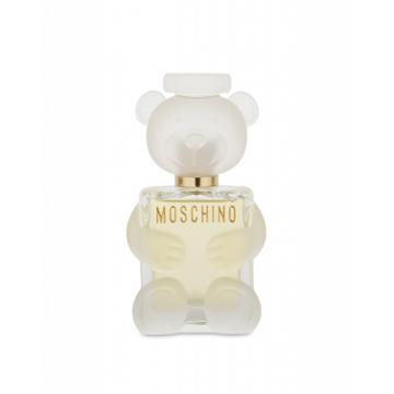 Moschino Toy 2 100ml / 3.4 Oz. Eau De Parfum Woman Gold Size Unica