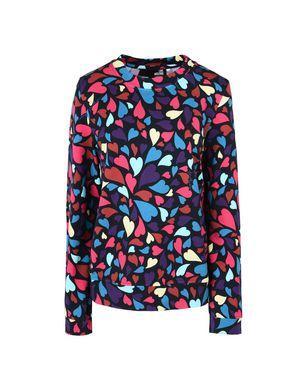 Love Moschino Sweatshirts - Item 53000835