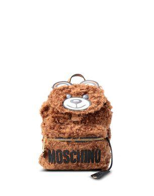 Moschino Backpacks - Item 45417713