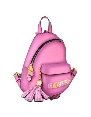 Moschino Backpacks - Item 45350425