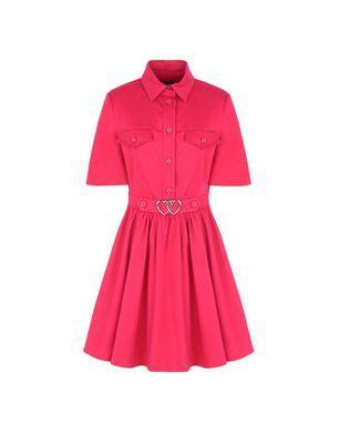Love Moschino Short Dresses - Item 34798769