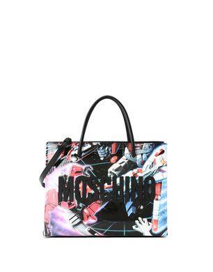Moschino Handbags - Item 45363717