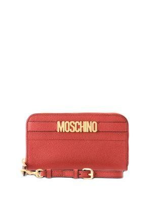 Moschino Wallets - Item 46538957