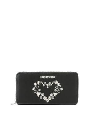 Love Moschino Wallets - Item 46540416
