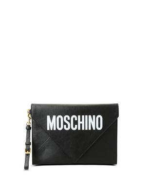 Moschino Clutches - Item 45392321