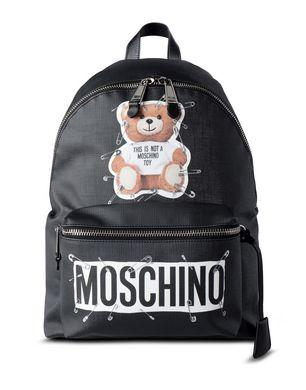 Moschino Backpacks - Item 45417712