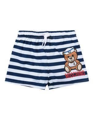 Moschino Swimming Trunks - Item 47224188