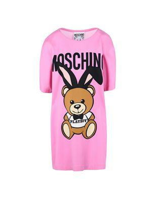 Moschino Short Dresses - Item 34878589
