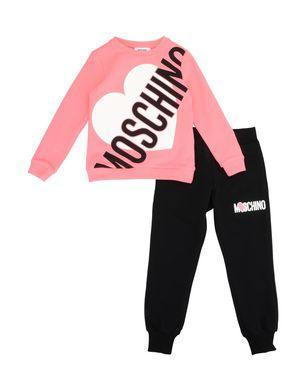 Moschino Fleece Sets - Item 53000824