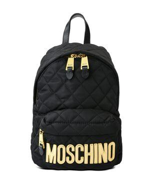Moschino Backpacks - Item 45382330