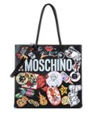 Moschino Shoulder Bags - Item 45393481
