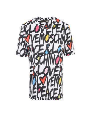 Love Moschino Short Sleeve T-shirts - Item 12151216