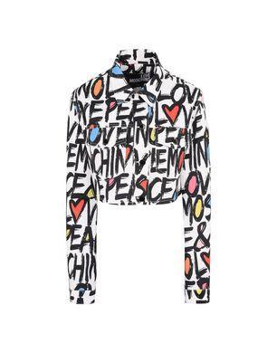 Love Moschino Jackets - Item 41785265