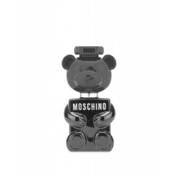Moschino Toy Boy 50 Ml Eau De Parfum Man Black Size Unica