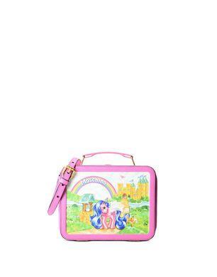 Moschino Handbags - Item 45375496