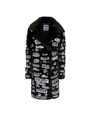 Moschino Coats - Item 41820008
