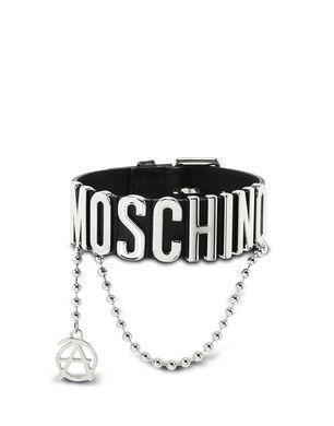 Moschino Necklaces - Item 50212166