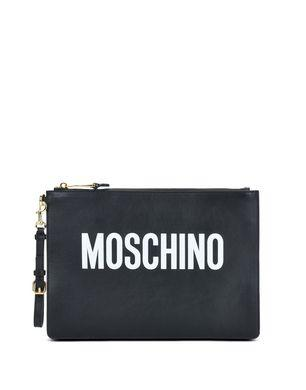 Moschino Clutches - Item 45388320