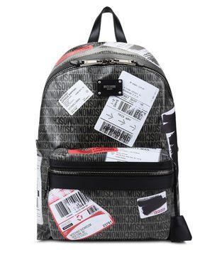 Moschino Backpacks - Item 45402977