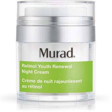 Murad Retinol Youth Renewal Night Cream  - 1.7 Oz.  - Murad Skin Care Products