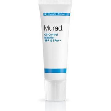 Murad Oil-control Mattifier Spf 15 Pa++ - 1.7 Oz. - Murad Acne