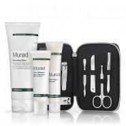 Murad Murad Man Regimen Set - 4 Piece - Set - Murad Skin Care Products