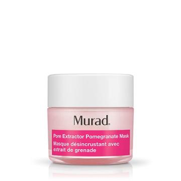 Murad Pore Extractor Pomegranate Mask  - 1.7 Oz. - Murad Skin Care Products