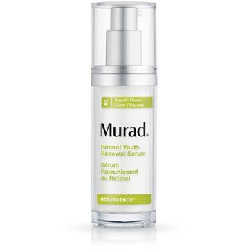 Murad Retinol Youth Renewal Serum - 1.0 Oz. - Murad Skin Care Products