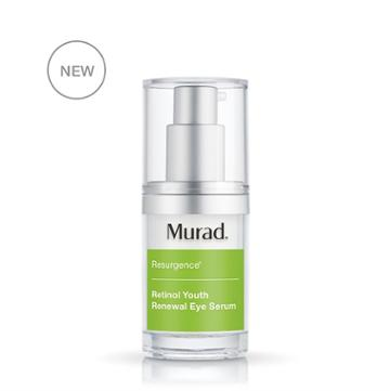 Murad Retinol Youth Renewal Eye Serum  - 0.5 Oz.  - Murad Skin Care Products