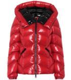 Valentino Akebia Shiny Puffer Jacket