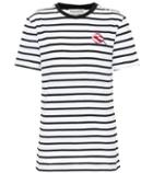 Lemlem Striped Cotton T-shirt